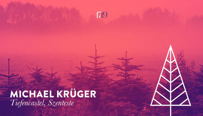 Michael Krüger: Tiefencastel, Szenteste
