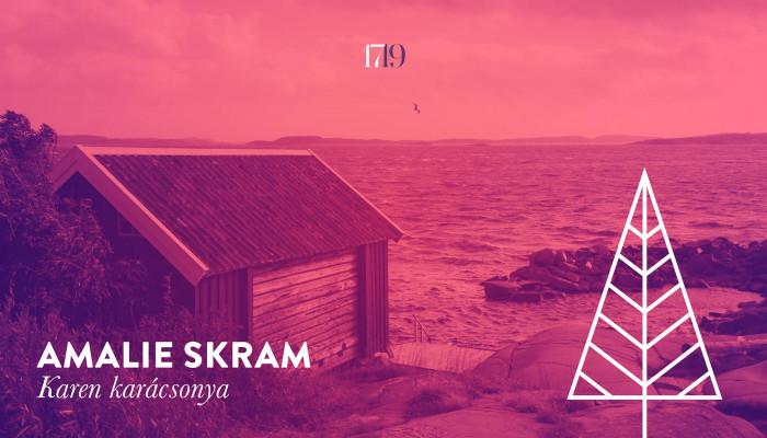 Amalie Skram: Karen karácsonya