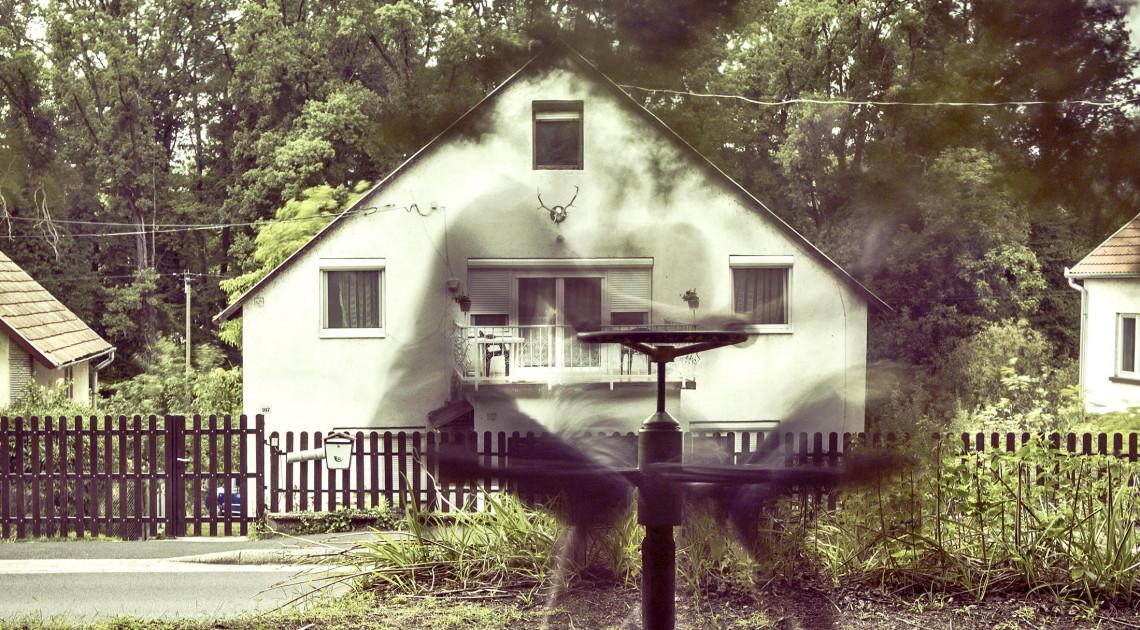 Maya Abu Al-Hayat: A házam