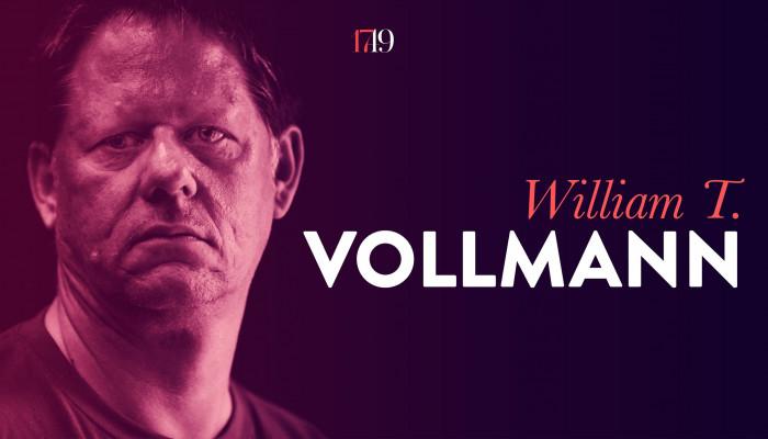 William T. Vollmann: A szépírás Amerikában ma: A betegség diagnózisa