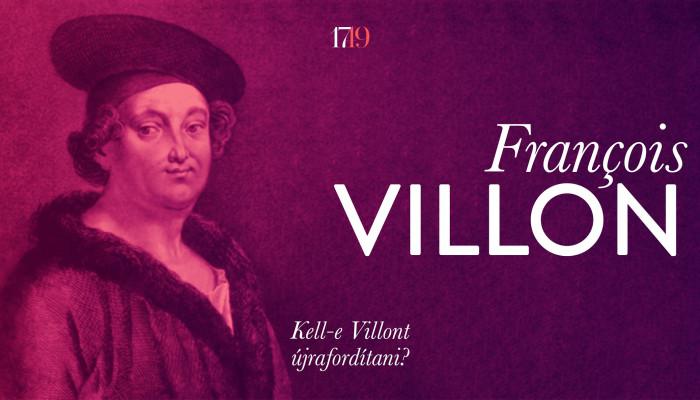 Kell-e Villont újrafordítani?