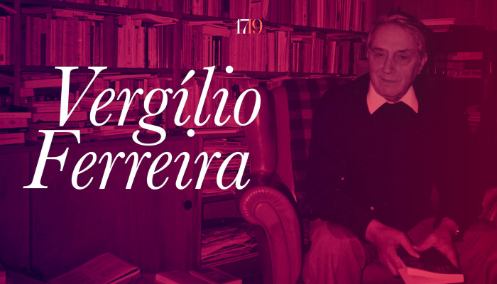 Vergílio Ferreira (1916-1996) emlékezete