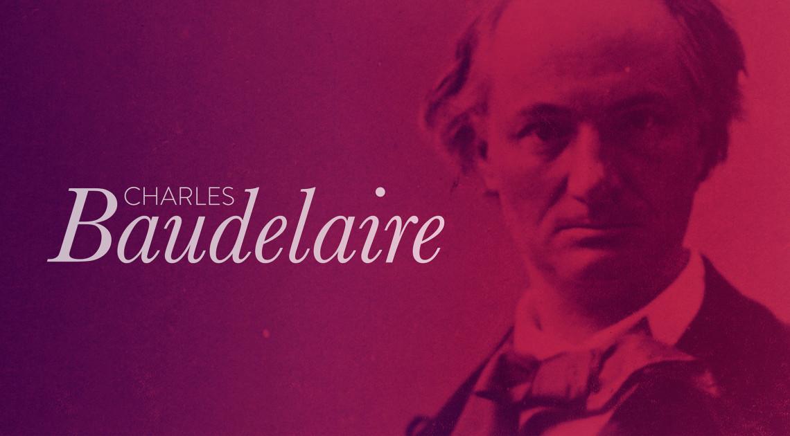 Örvény és Szépség: Baudelaire (1821–1867)
