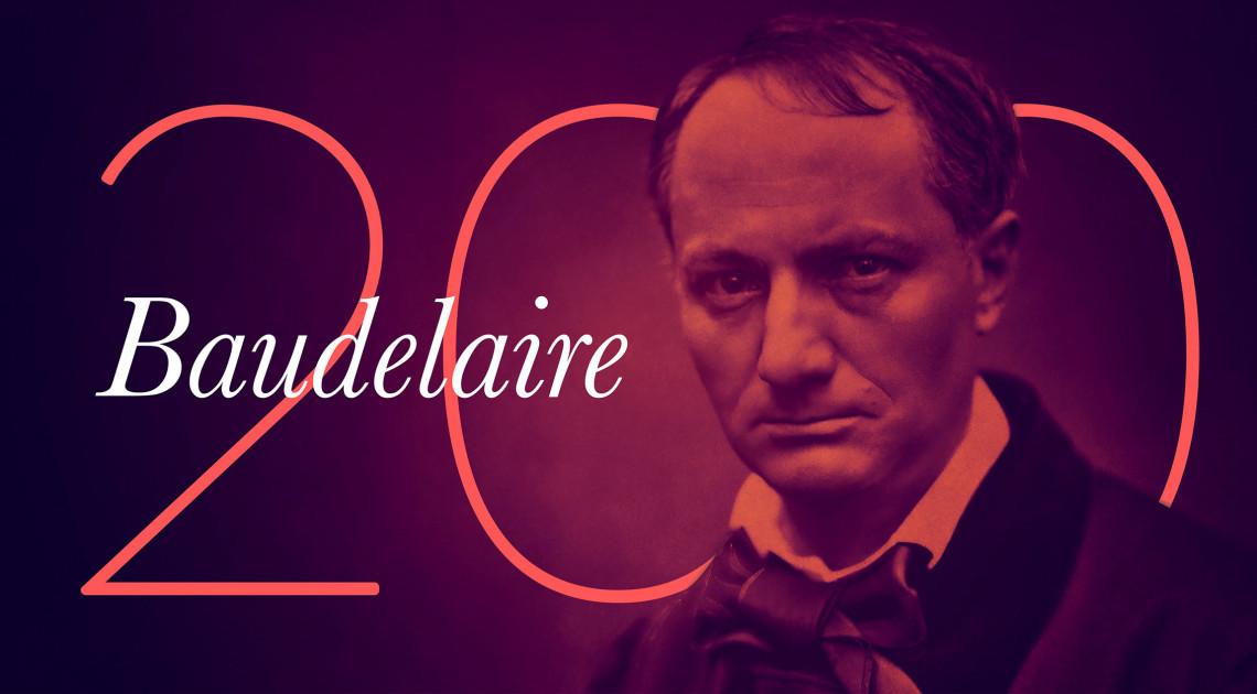 Földes Györgyi: Baudelaire 200