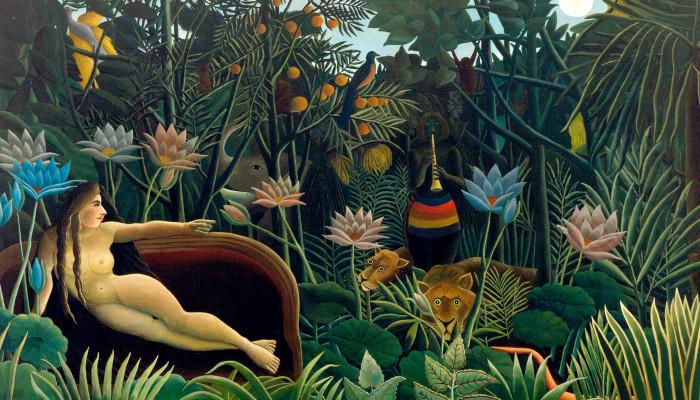 Charles Baudelaire: Egzotikus parfüm