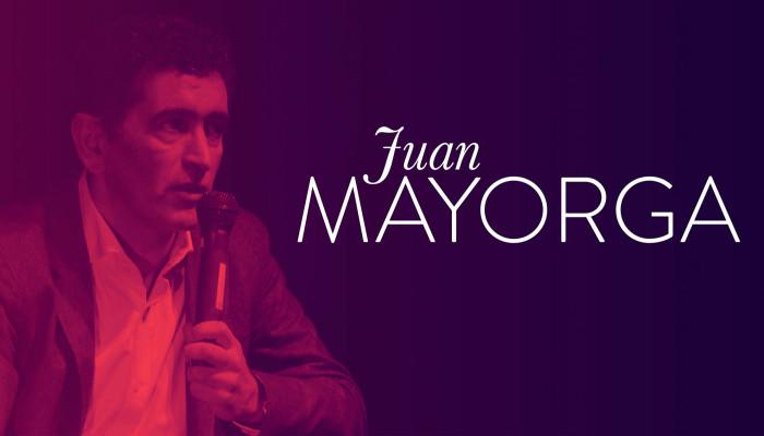 """""""A színház az emlékezet művészete"""" – Juan Mayorga munkássága"""