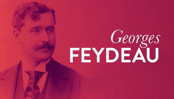 Egy úr a Maximból (Georges Feydeau 100)