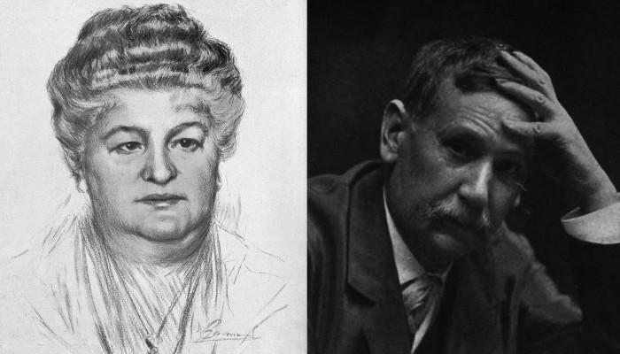 Két nagy író nagy szerelme – Emilia Pardo Bazán és Benito Pérez Galdós