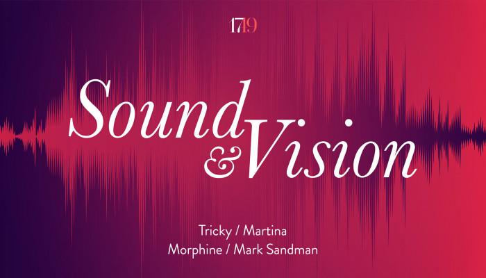 Éljenek a holtak. Tricky / Martina / Morphine / Mark Sandman