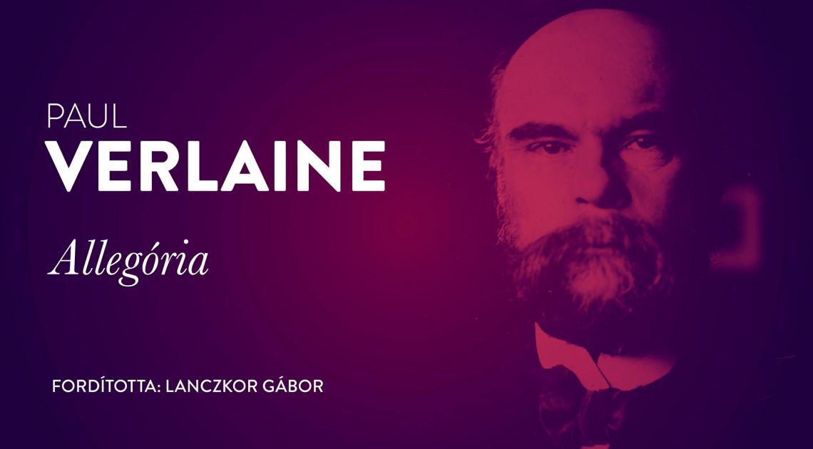 Paul Verlaine: Allegória