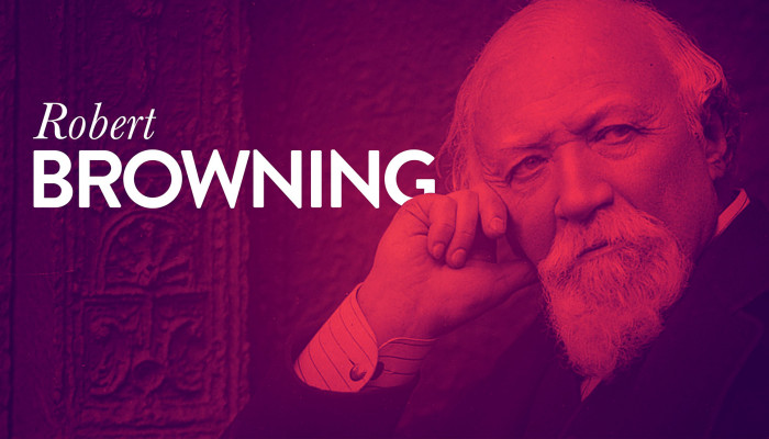 A balladaíró Browning