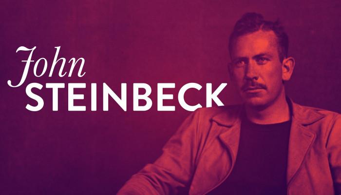 Steinbecktől keletre (Steinbeck és Oravecz)