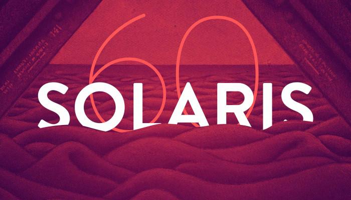 Vakon a csillagfényben (Lem 100, Solaris 60)