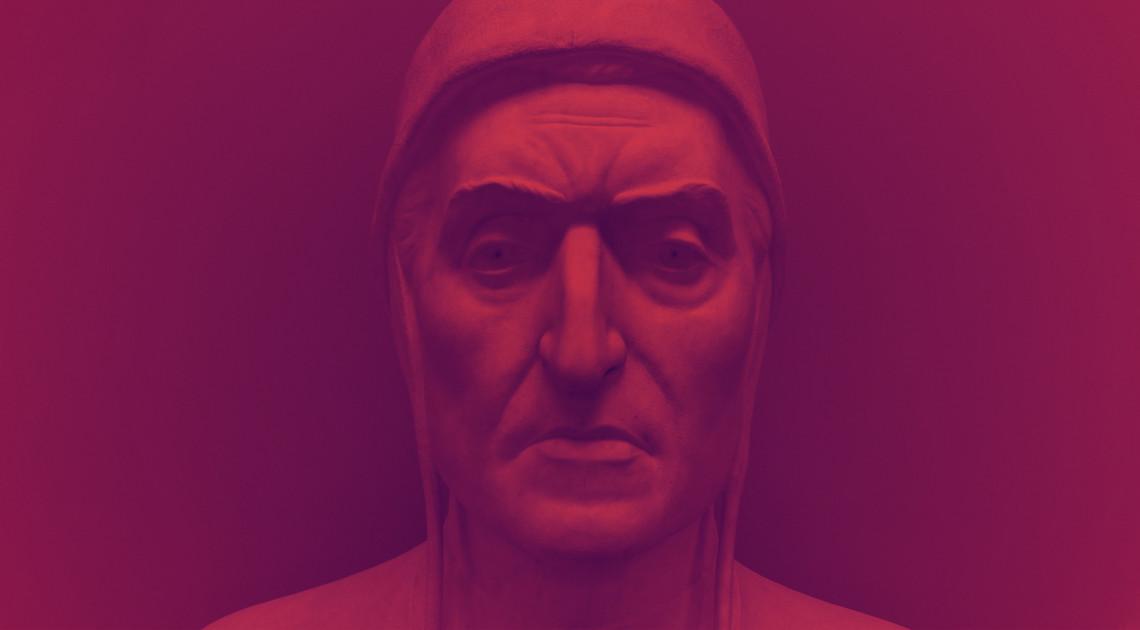 Válogatás a 2021-es Dante-emlékév olaszországi eseményeiből