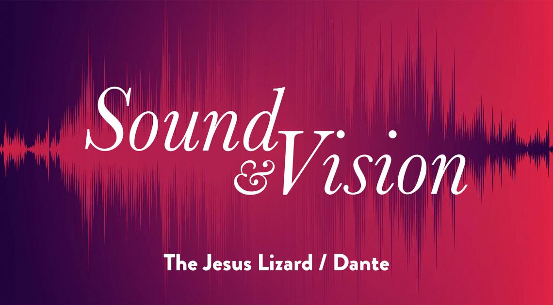 The Jesus Lizard / Dante