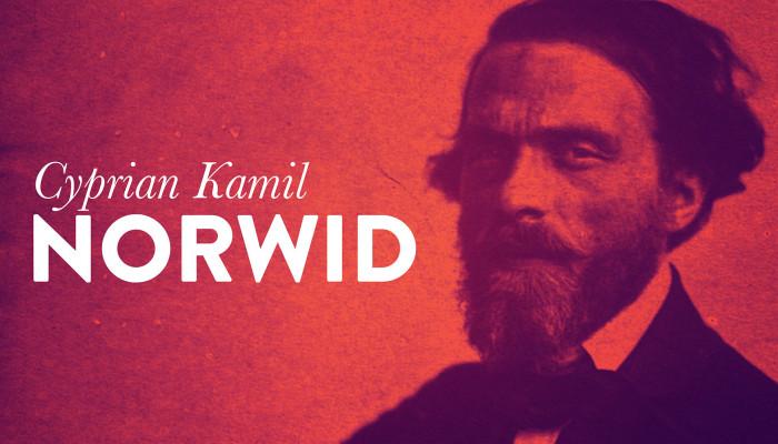 Cyprian Kamil Norwid: Ad Leones!