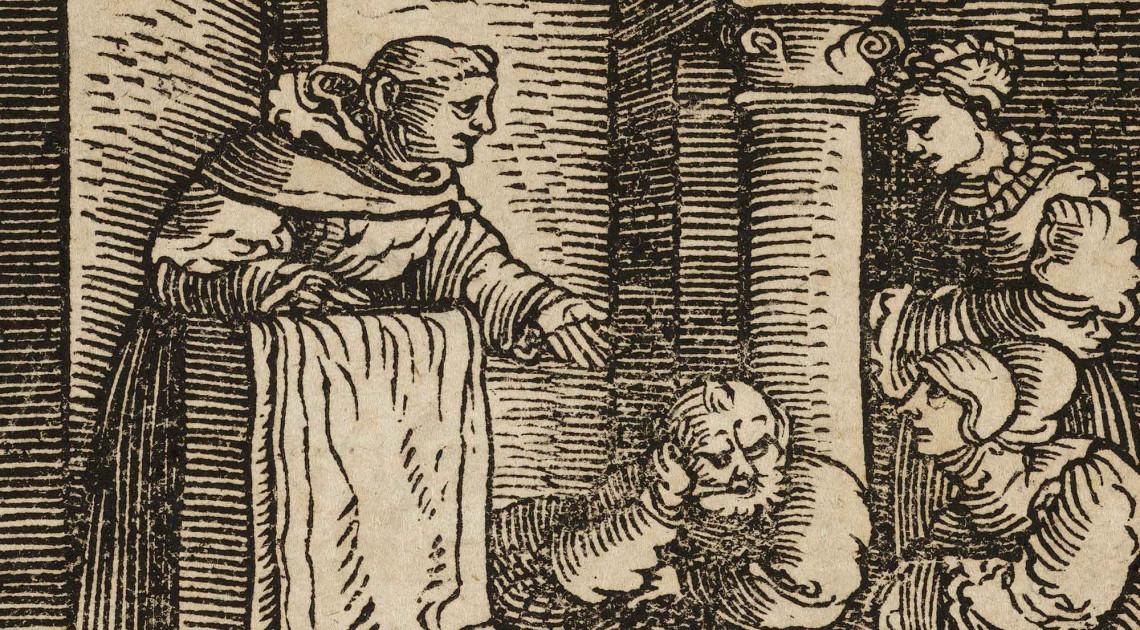 Giovanni Boccaccio: Dekameron (2. részlet)