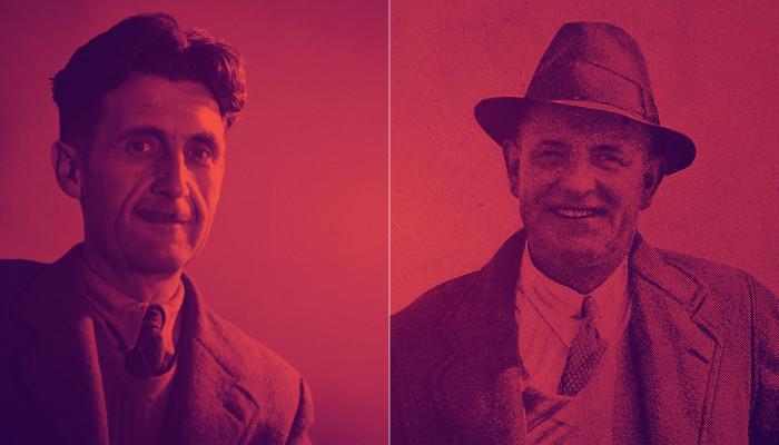 George Orwell: P. G. Wodehouse védelmében