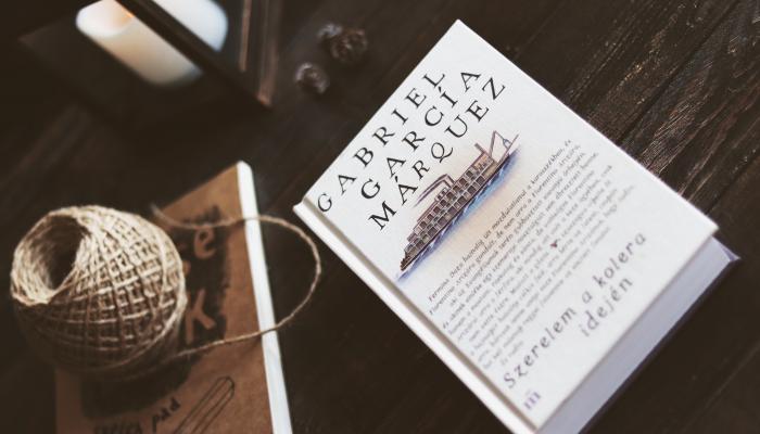 Karanténesszék IV: Károlyi Csaba a Szerelem a kolera idejénről