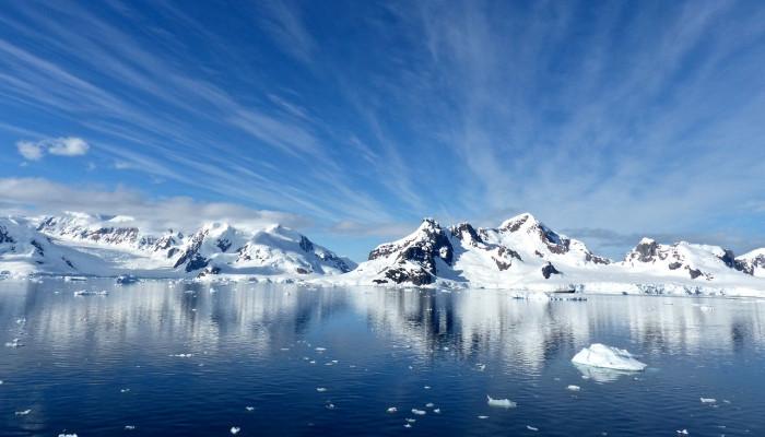 Létezik-e antarktiszi irodalom?