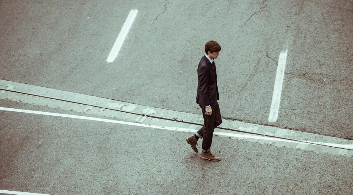 A járás fontosságáról