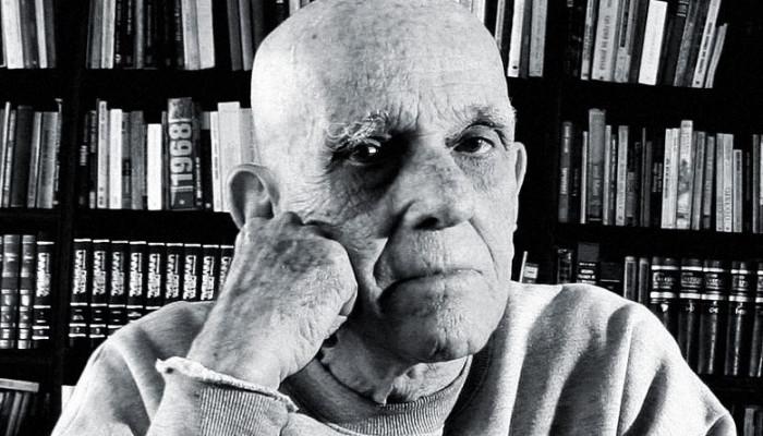 Rubem Fonseca (1925 – 2020)