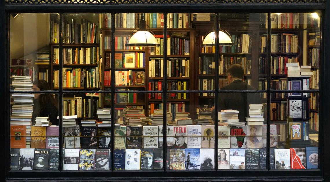 Könyvpiaci körkép vírus idején