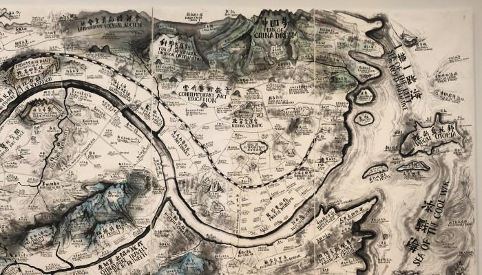 Akutagava kínai útja