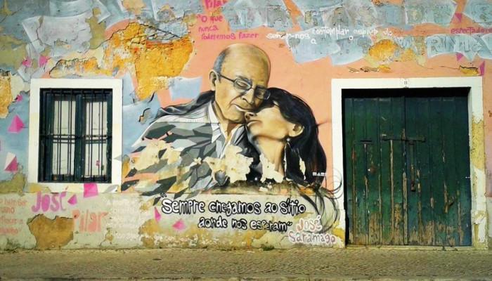 José Saramago: Lanzarotei füzetek