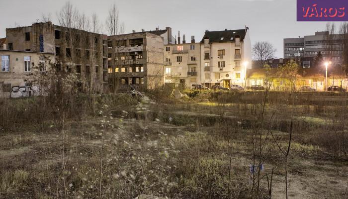 Karel Toman: Külváros