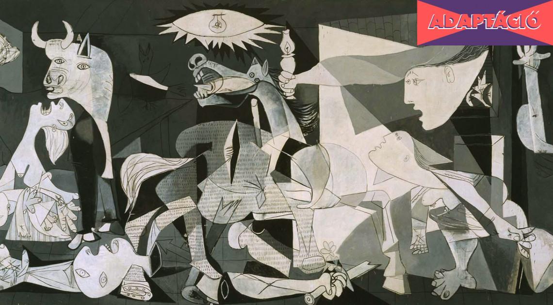 Guernica 1937 – Bagdad 2003