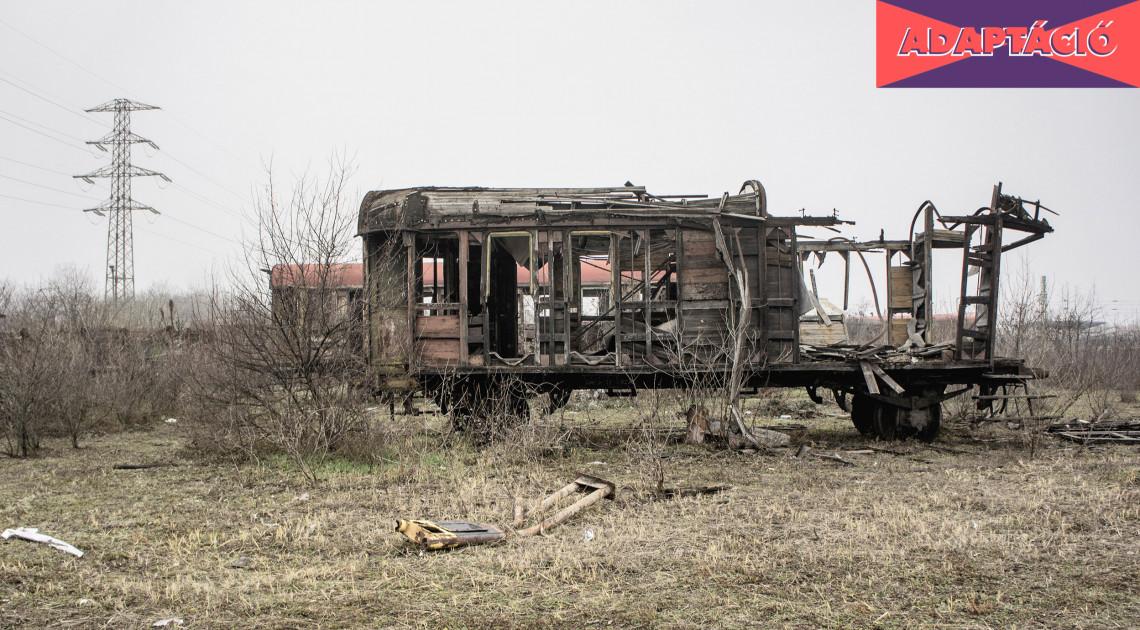 Vovák, avagy Oroszország metaforája adaptációk szövevényében
