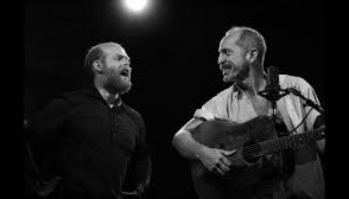 Nick Hornby / Bonnie 'Prince' Billy And Matt Sweeney