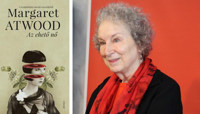 """""""Vegyétek, egyétek, ez az én testem!"""" (Margaret Atwood: Az ehető nő)"""