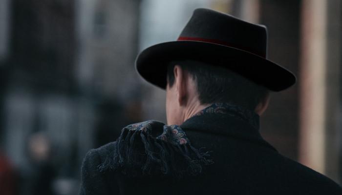 José Eduardo Agualusa: Egy kalap lényege