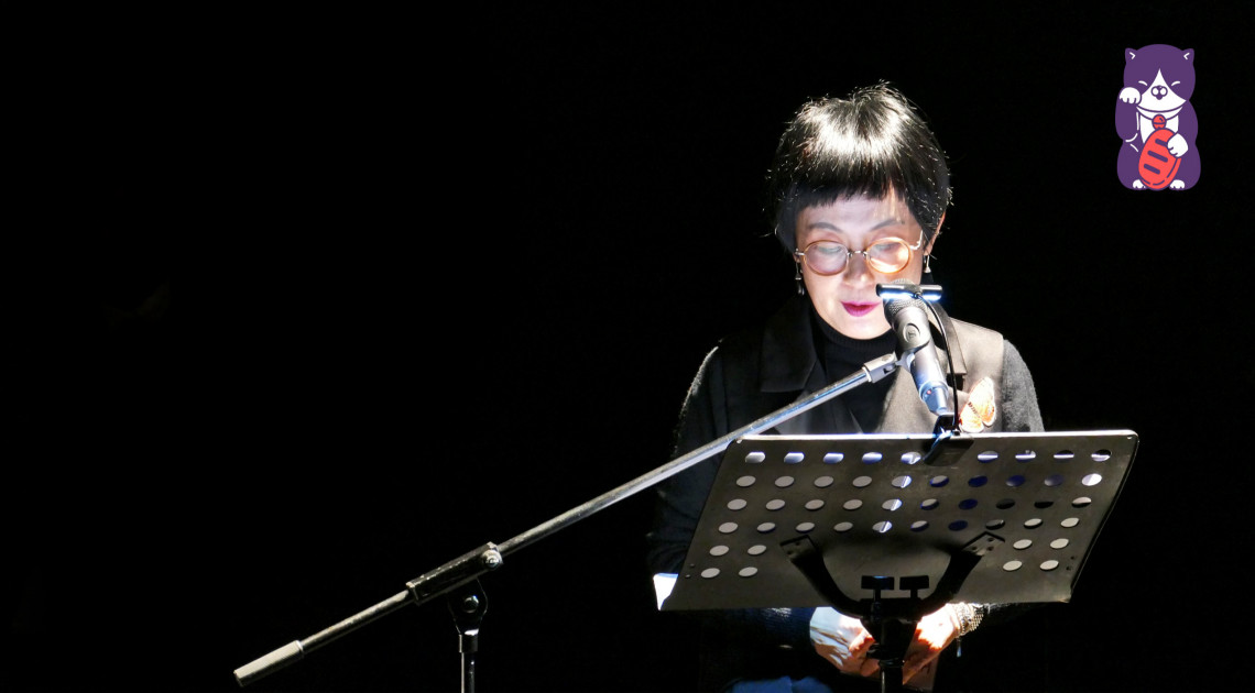"""""""A mindennapjaim az őrület határát nyaldossák"""" (Interjú Kim Hyesoonnal)"""