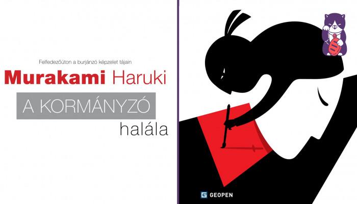 Megelevenedő festmények és testet öltő ideák (Murakami Haruki: A kormányzó halála)