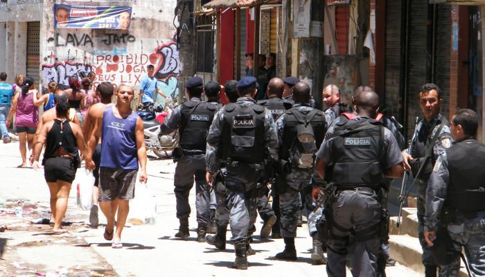 Rubem Fonseca: Eseménynapló