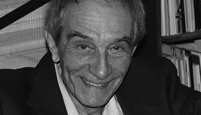 Tótfalusi István (1936-2020)