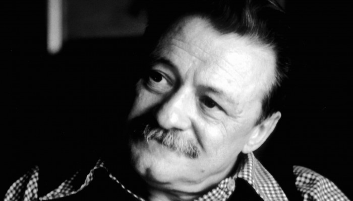 Mario Benedetti 100