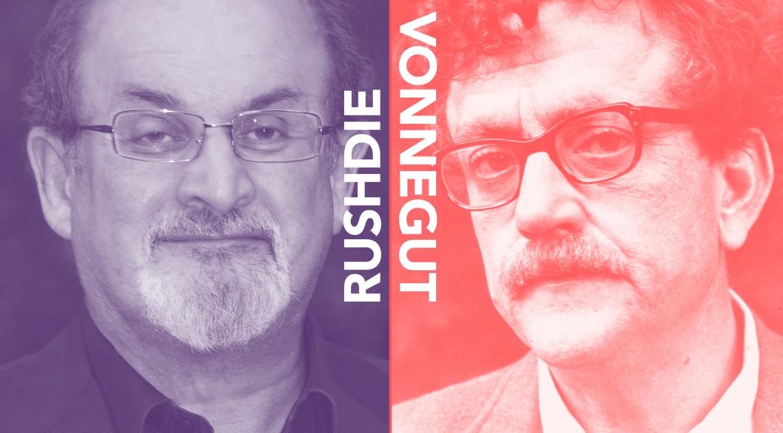 Salman Rushdie: Kurt Vonnegut és Az ötös számú vágóhíd