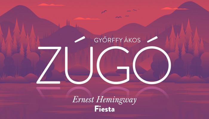 A mítosz és az üres jelen (Ernest Hemingway: Fiesta)