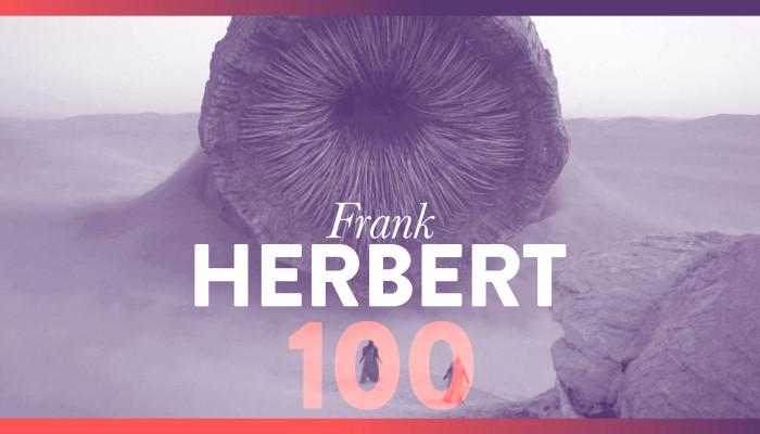 A homokdűnék prédikátora (Frank Herbert 100)