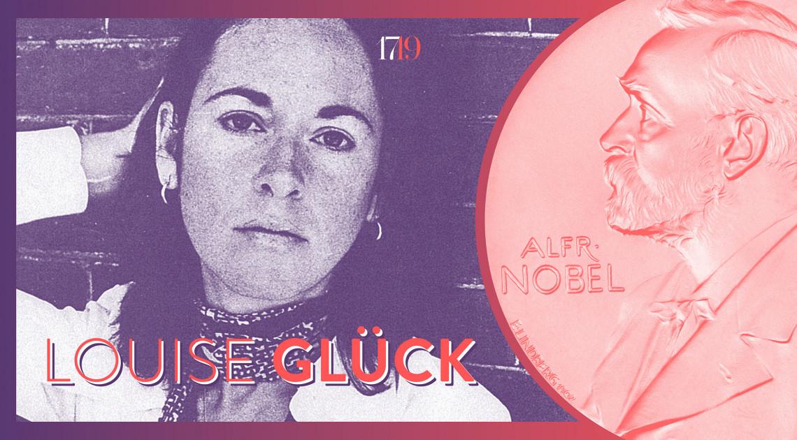 """Az egyetemessé tett """"én"""" (Louise Glückről)"""