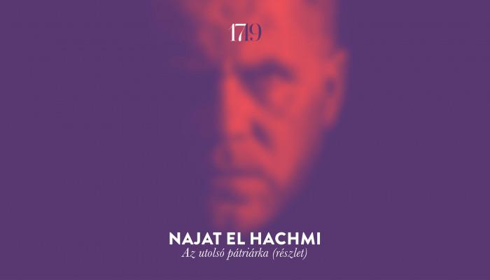 Najat El Hachmi: Az utolsó pátriárka (részlet)