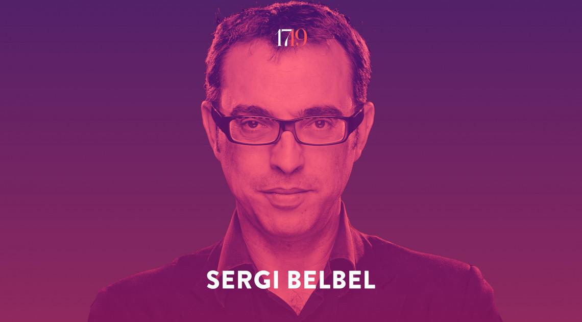 """""""A színház nem szólhat arról, amit az emberek a tévében is meg tudnak nézni"""" (Interjú Sergi Belbellel)"""