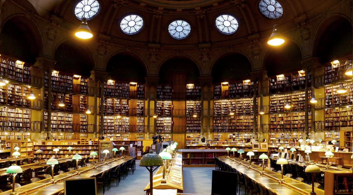 Felbolydult a francia könyvszakma