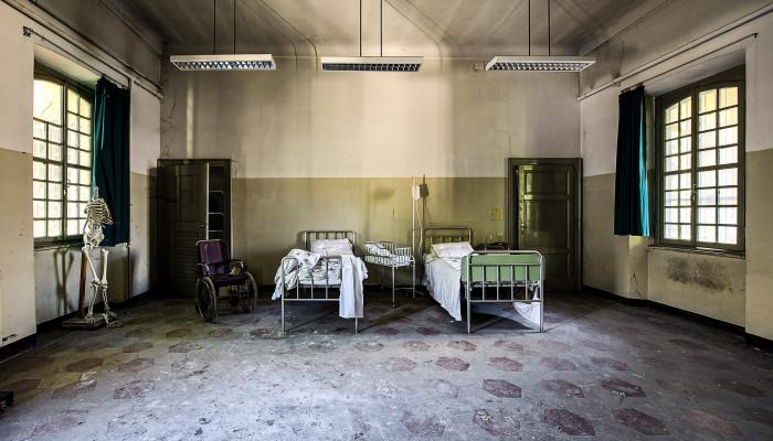 Delimir Rešicki: Betegség
