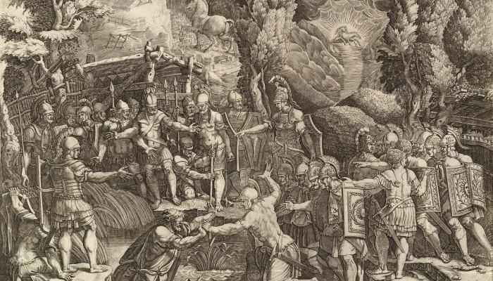 Epigrammák a Görög Antológiából
