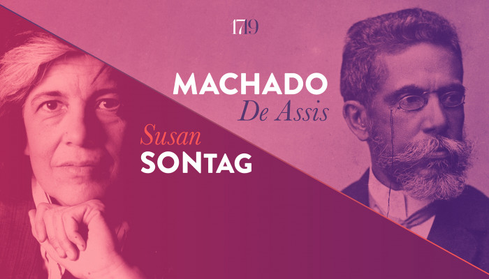 Miért szereti annyira Susan Sontag Machado de Assis Memoár a másvilágról című regényét?